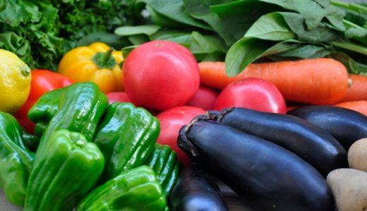 新鮮野菜を安く仕入れる方法!産地直送のとれたて野菜が大量に買える