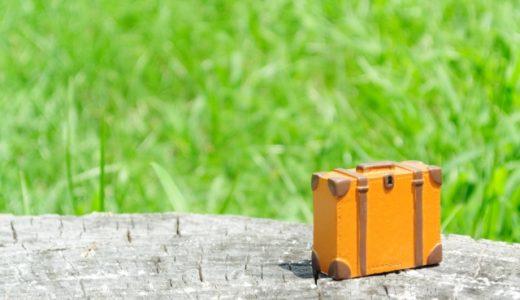 国内LCC機内持ち込みできる!1万前後の安い&おすすめスーツケース5選