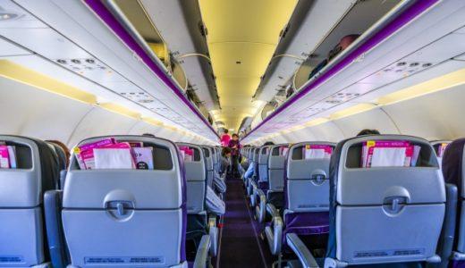【スーツケース】LCC機内持ち込みサイズ!女性向けおすすめ5選