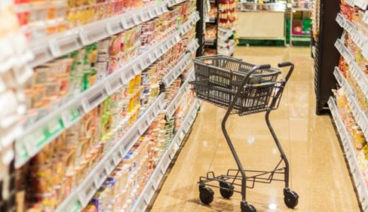 スーパーでのコロナ感染リスクは?買い物するときの対策はどうする?