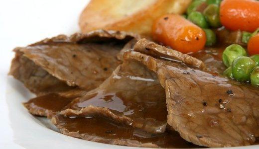 【おせち2021】肉料理が多いおせち4選!2人前~7人前あり