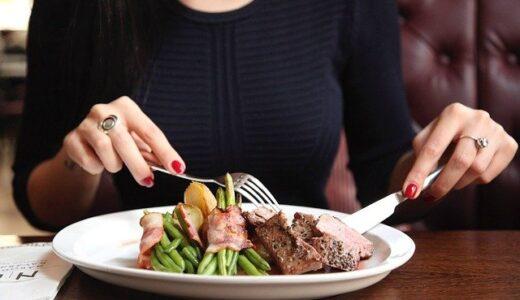 一人で食事はコロナ感染リスク低い?【会食NG/お一人様OK】