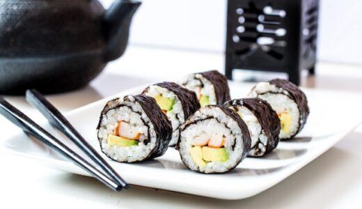 【恵方巻き2021】おすすめ5選!お取り寄せできる巻き寿司
