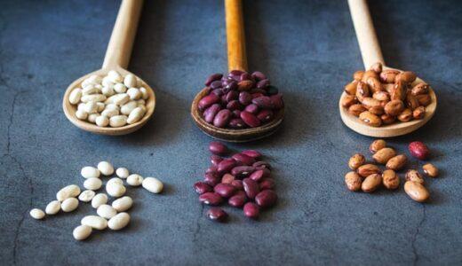 カルシウムが多い豆類トップ80!豆腐や油揚げならラクに食べられる