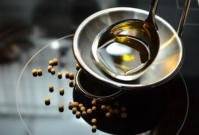 植物油脂の作り方